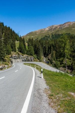 Bernina Pass 40