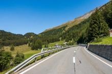 Bernina Pass 41