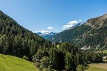 Bernina Pass 42