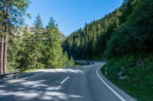 Bernina Pass 43
