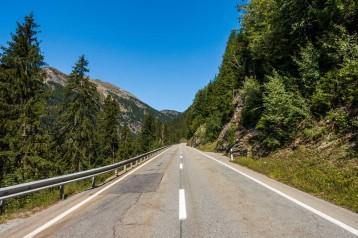 Bernina Pass 45