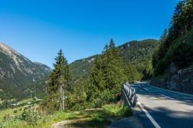 Bernina Pass 47