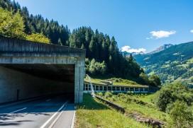 Bernina Pass 48