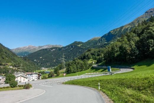 Bernina Pass 49