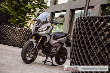 Honda X-ADV - 04