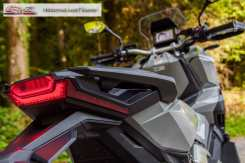 Honda X-ADV - Rücklicht