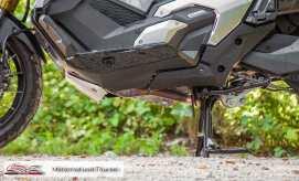 Honda X-ADV - Unterfahrschutz